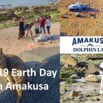 4.21 ビーチクリーン for Earth Day