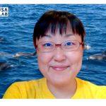 コロナ禍におけるオンラインツアー、熊本旅に天草イルカラボ初参加しました。